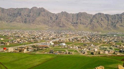 Ranya City